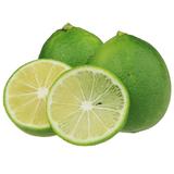 海南青柠檬4斤