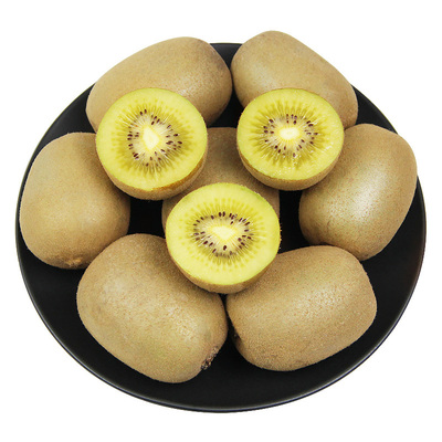 黄心猕猴桃30个70-90g